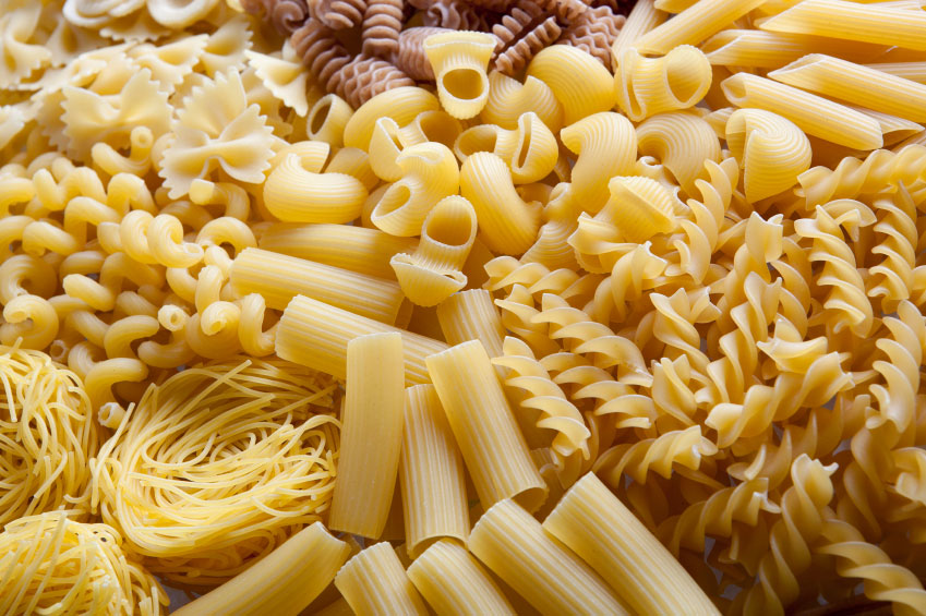 PASTA WHEAT PRODUCTS